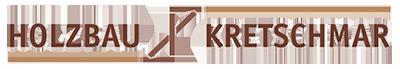Holzbau Kretschmar